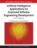 Artificial Intelligence Applications for Improved Software Engineering Development: New Prospects
