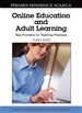 Online Education and Adult Learning: New Frontiers for Teaching Practices