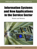 Information Systems and New Applications in the Service Sector: Models and Methods