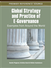 Global Strategy and Practice of E-Governance: Examples from Around the World