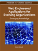 Web Engineered Applications for Evolving Organizations: Emerging Knowledge