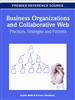 Business Organizations and Collaborative Web: Practices, Strategies and Patterns