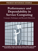 Performance and Dependability in Service Computing: Concepts, Techniques and Research Directions