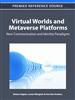 Virtual Worlds and Metaverse Platforms: New Communication and Identity Paradigms
