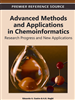 Advanced Methods and Applications in Chemoinformatics: Research Progress and New Applications
