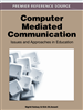 Computer-Mediated Communication: Issues and Approaches in Education