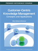 Customer-Centric Knowledge Management: Concepts and Applications
