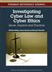 Hacking: Legal and Ethical Aspects of an Ambiguous Activity