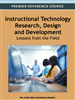 "An Instructional Design ""Use Case"": Instructional Technologies for Developer Stakeholders"