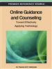 Online Guidance and Counseling: Toward Effectively Applying Technology
