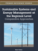 Sustainable Systems and Energy Management at the Regional Level: Comparative Approaches