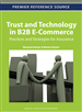 Trust and Technology in B2B E-Commerce: Practices and Strategies for Assurance