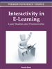 Interactivity in E-Learning: Case Studies and Frameworks