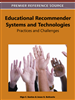Educational Recommender Systems and Technologies: Practices and Challenges