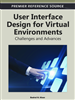 Architectural Models for Reliable Multi-User Interfaces