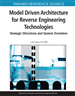 Model Driven Architecture for Reverse Engineering Technologies: Strategic Directions and System Evolution