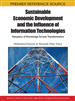 Sustainable Economic Development and the Influence of Information Technologies: Dynamics of Knowledge Society Transformation