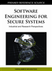 Software Engineering for Secure Systems: Industrial and Research Perspectives