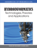 Handbook of Research on Hydroinformatics...