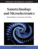 Nanotechnology and Microelectronics: Global Diffusion, Economics and Policy