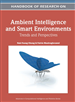Handbook of Research on Ambient Intelligence and...