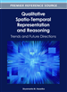 Qualitative Spatio-Temporal Representation and Reasoning: Trends and Future Directions