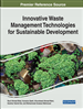 Innovative Waste Management Technologies for Sustainable Development