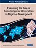 Understanding Entrepreneurial University: A Framework for Emerging Economies