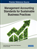 Management Accounting Standards for Sustainable Business Practices