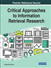 Critical Approaches to Information Retrieval Research