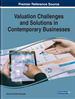 Valuation Challenges and Solutions in Contemporary Businesses