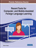 Recent Tools for Computer- and Mobile-Assisted Foreign Language Learning