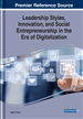 Leadership Styles, Innovation, and Social Entrepreneurship in the Era of Digitalization