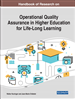 Handbook of Research on Operational Quality Assurance in Higher Education for Life-Long Learning