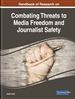 Combating Threats to Media Freedom and Journalist Safety
