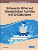 Handbook of Research on Software for Gifted and...