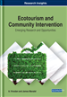 Ecotourism and Community Intervention: Emerging Research and Opportunities