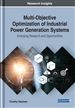 Multi-Objective Optimization of Industrial Power Generation Systems: Emerging Research and Opportunities