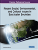 Recent Social, Environmental, and Cultural Issues in East Asian Societies