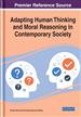 Adapting Human Thinking and Moral Reasoning in...
