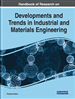 Handbook of Research on Developments and Trends in Industrial and Materials Engineering