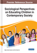Sociological Perspectives on Educating Children...