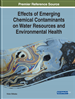 Effects of Emerging Chemical Contaminants on Water Resources and Environmental Health