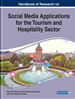 Handbook of Research on Social Media Applications for the Tourism and Hospitality Sector