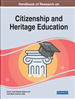Handbook of Research on Citizenship and Heritage...