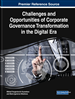 Challenges and Opportunities of Corporate Governance Transformation in the Digital Era