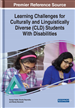 Learning Challenges for Culturally and Linguistically Diverse (CLD) Students With Disabilities