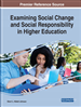 Examining Social Change and Social Responsibility in Higher Education