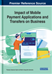 Impact of Mobile Payment Applications and Transfers on Business