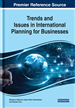 Trends and Issues in International Planning for Businesses